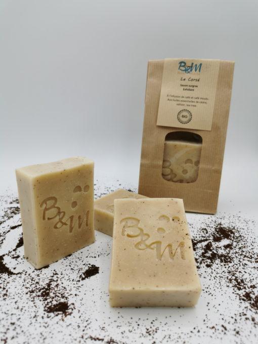 savon-biologique-cafe-vetiver-bulle-et-maille
